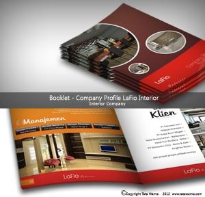 Apa Saja Syarat Company Profile Yang Baik Dan Benar